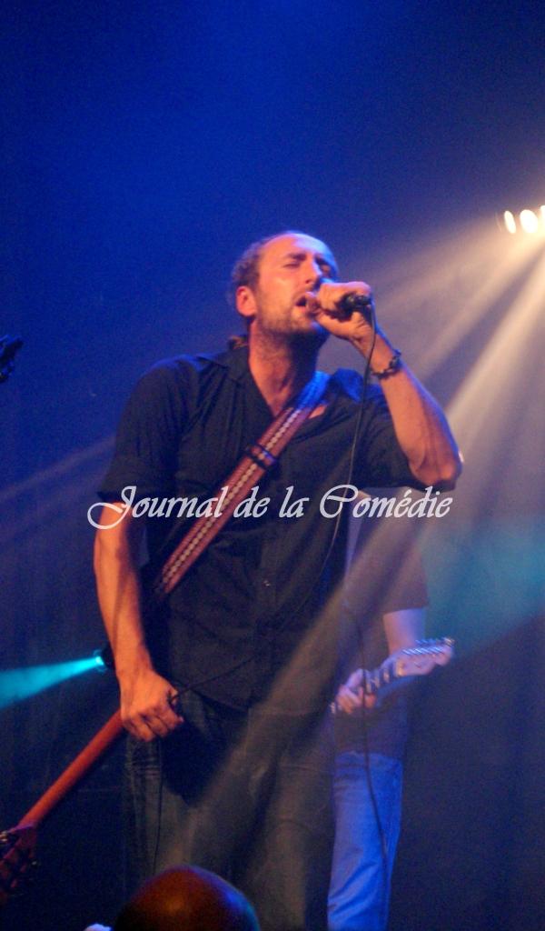 Pep's en concert au Rockstore de Montpellier