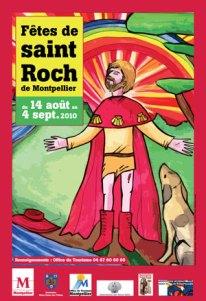 Fêtes de la Saint Roch 2010