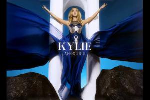"""Kylie Minogue """"Aphrodite"""""""